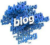 blog development