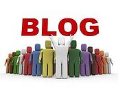 blogs & blog posts