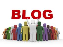 blogs & blog posts