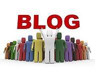 blog evaluation