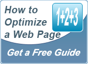 search engine optimization checklist