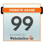 inbound marketing website grade