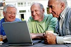 older  americans technology