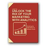 internet marketing solutions - web analytics