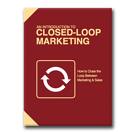 closed loop marketing instructions
